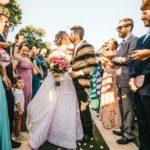 【結婚式・二次会コーデ】周りと差をつけるポイントは?