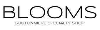 ブートニエール通販サイト「BLOOMS」ブログ